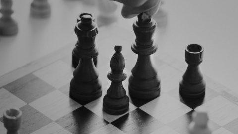 Ep. 55 Cinq raisons de penser stratégie de com avant outil de com